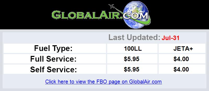 global air fuel image