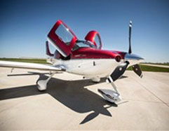 Cirrus SR22 aircraft for sale
