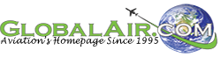 GlobalAir Logo